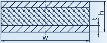 Vicoda RR elastomeric devices